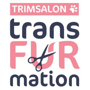 Logo Trimsalon Transfurmation